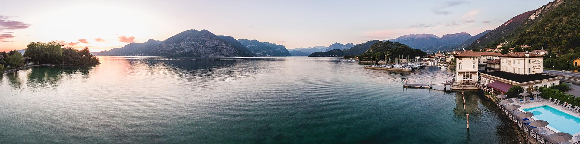 Spring Offer Lake Iseo