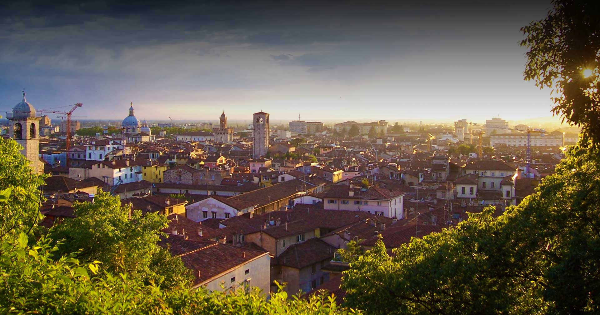 What To See In The Historic Centre Of Brescia